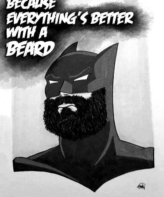 Avantajele de a purta barba – cu ce-ti ajuta aceasta sanatatea