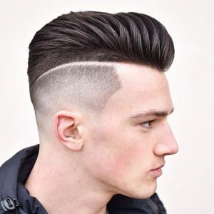 pomada - hairstyles