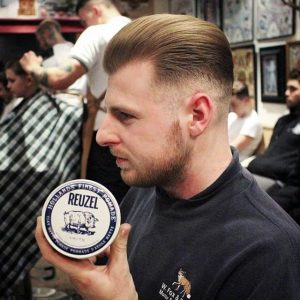 Wax - Hair products for men